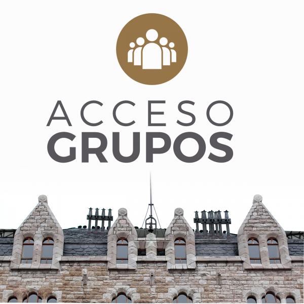 ACCESO GRUPOS