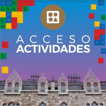 acceso actividades