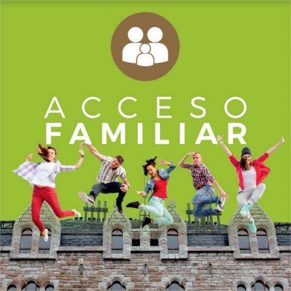 acceso familiar