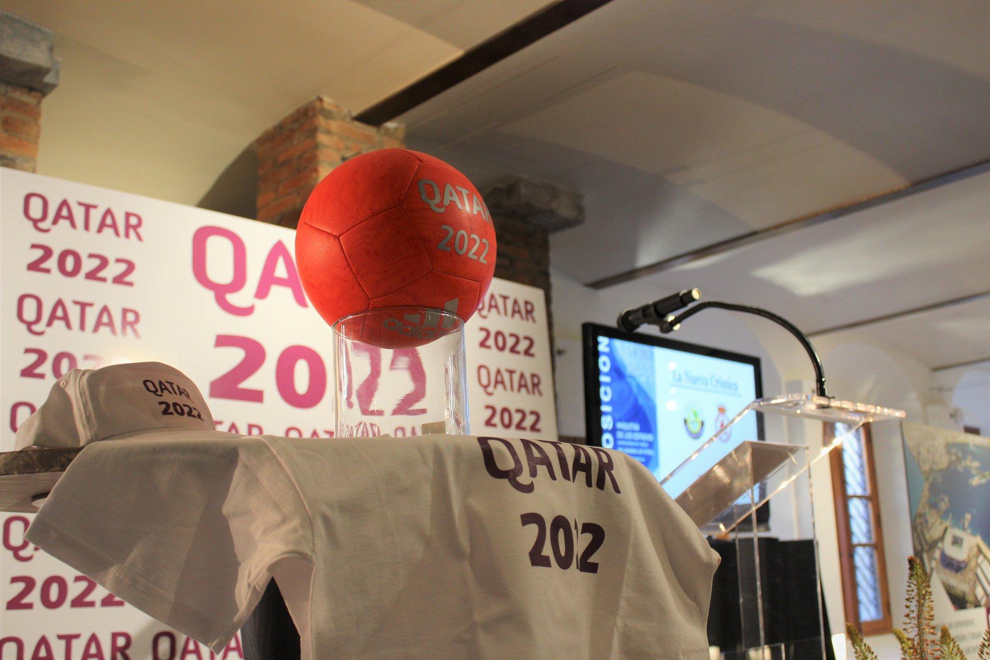 qatar 2022 botines